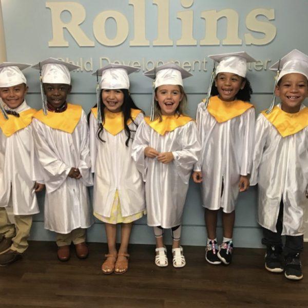2020 Kindergarten Graduation